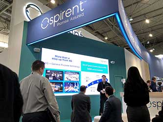 Spirent's 5G Insights from MWC 2019