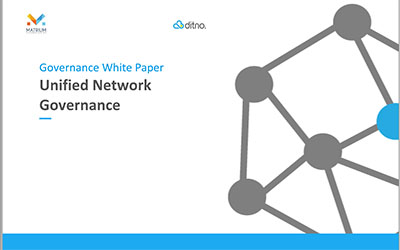 Unified Network Governance White Paper